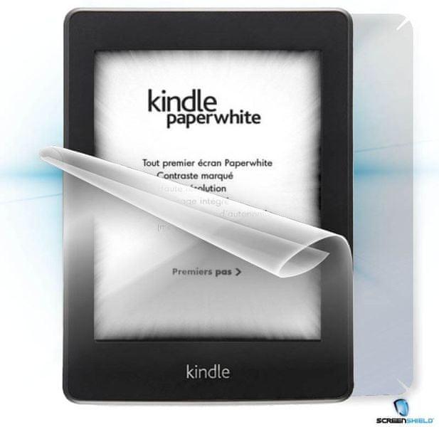SCREENSHIELD ochranná fólie na celé tělo pro Amazon Kindle Paperwhite 1.generace