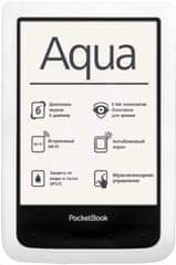 PocketBook Aqua 640, Fehér