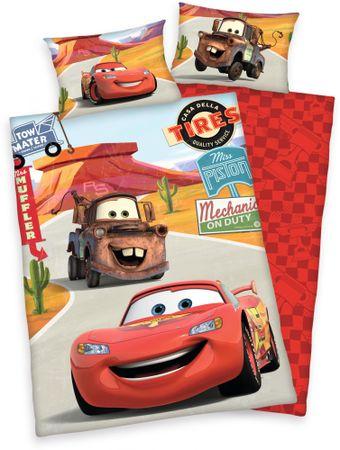 Herding Disney Cars otroška posteljnina