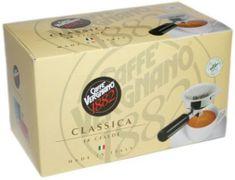 Vergnano Gran Aroma kava v filtru, 72 kosov