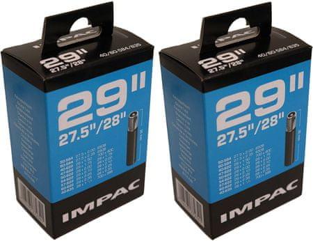 """Impac duša 29"""" AV 50/60-584/622 (set 2 ks)"""