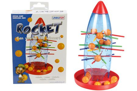 Unikatoy igra Mala raketa 24416