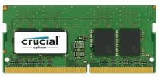 Crucial pomnilnik (RAM) za prenosnik DDR4 16GB 2400MT/s SODIMM (CT16G4SFD824A)