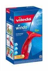 Vileda akumulatorski čistač za prozore Windomatic