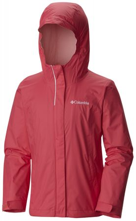 COLUMBIA Arcadia Jacket XL Bright Geranium
