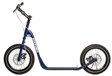 Sixteen 4freetime Roller, Kék