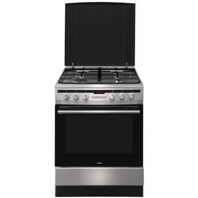 Amica kuchnia gazowo-elektryczna 617GE3.33HZPTADPAQ(XX)