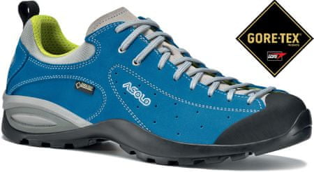 Asolo obuwie turystyczne Shiver GV MM Blue Aster 8,5 (42,5)