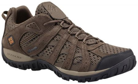 Columbia Redmond Breeze Mud/Canyon Gold 41