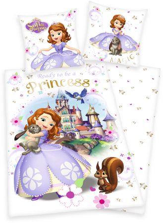 Herding posteljnina Princesa Sofie