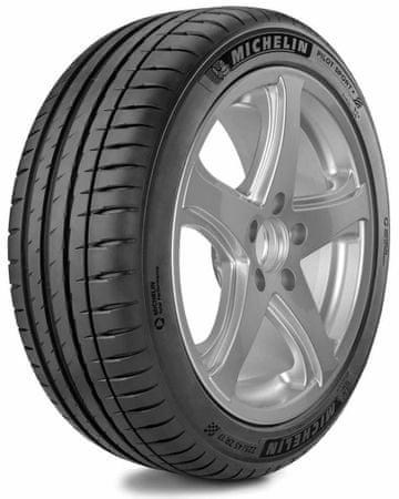 Michelin pnevmatika Pilot Sport 4 215/40 R18 89 Y XL