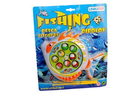Unikatoy igra Ribolov riba 23777