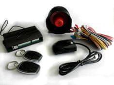 DEPO Auto Parts G92203 - Autóriasztó
