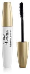 AA pielęgnacyjny tusz do rzęs Long 4 Lashes Enhancing Mascara - 10 ml