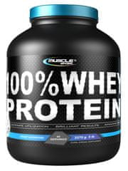 Musclesport 100 % Whey Protein 1135g