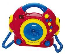 AEG CDK 4229 CD lejátszó
