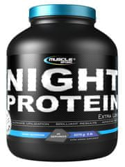 Musclesport Night Extralong Protein 1135g