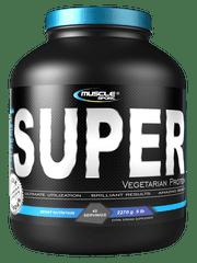 Musclesport Vegetarian super Protein 1135g
