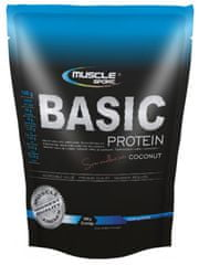 Musclesport Basic Protein 1000g