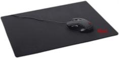 C-Tech Podložka MP-GAME-M, černá, herní