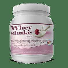 NUTRISTAR Whey shake 400g