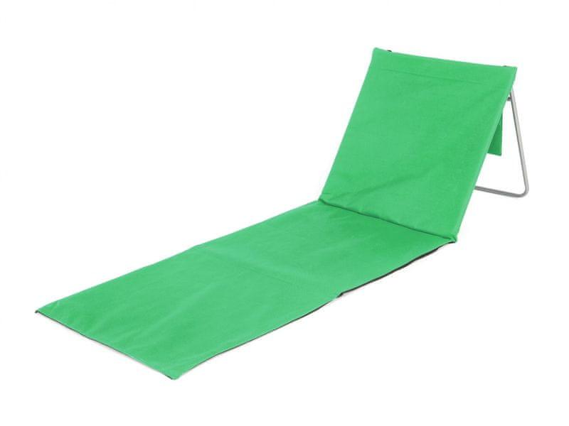 Happy Green Plážová podložka AUSTIN zelená