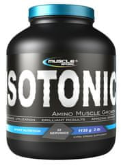 Musclesport Isotonic AMG 1135g