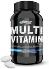 Musclesport Multivitamin Tabs 90tab.
