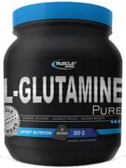 Musclesport L-Glutamine pure 500g