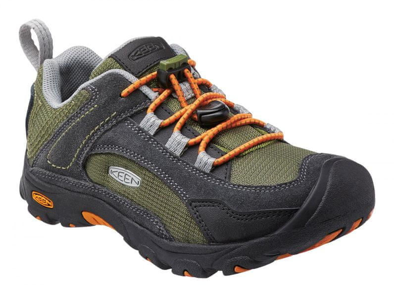 KEEN Joey Jr Burnt Olive/Burnt Ochre US 5 (37 EU)