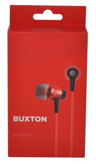Buxton BHP 4020, Červená