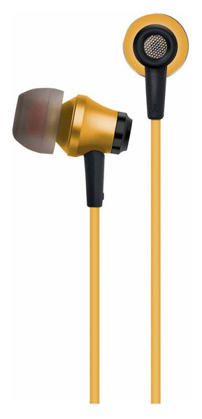 Buxton BHP 4030, Žlutá