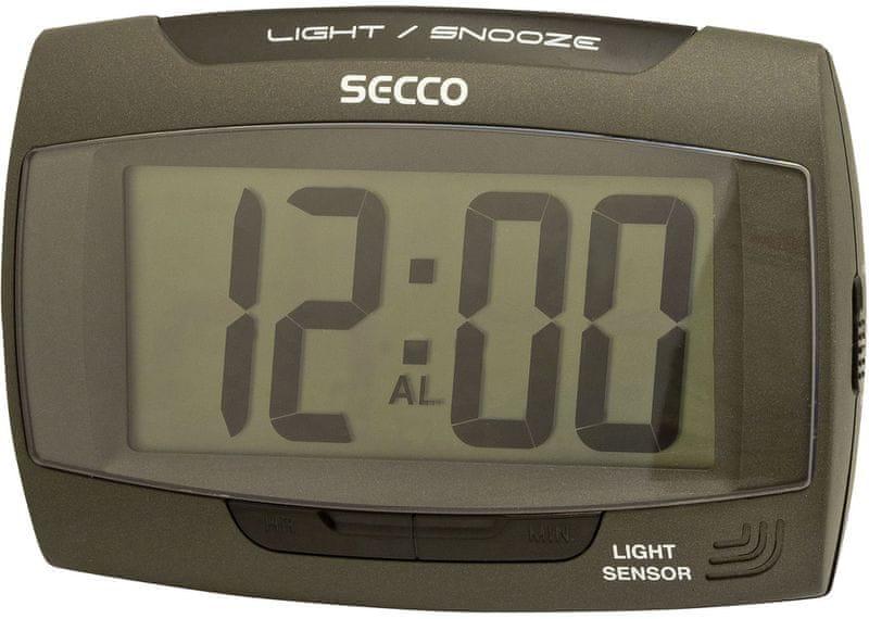 Secco S LS810-01