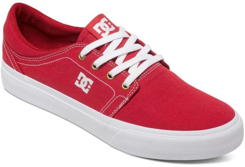 DC Trase Tx M Red/White 8 (40,5 EU)