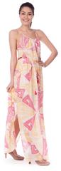 Pepe Jeans ženska haljina Romina