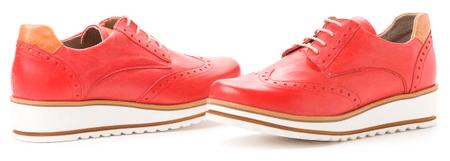 VITTI LOVE ženska obutev 39 rdeča