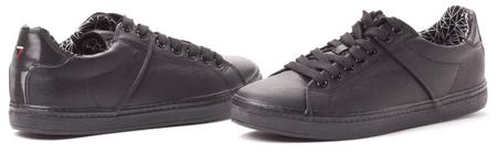 s.Oliver férfi sportcipő 46 fekete