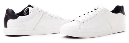 s.Oliver férfi sportcipő 45 fehér