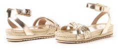 VITTI LOVE ženski sandali