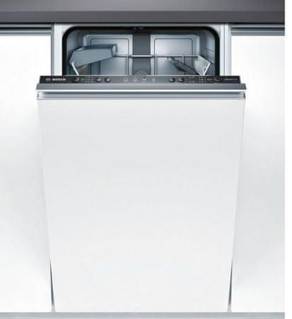 Bosch vgradni pomivalni stroj SPV40E80EU