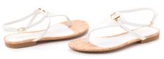 Polo Ralph Lauren dámské sandály Anita