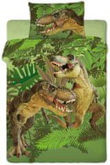 Jerry Fabrics obliečky Dinosaurus 2016