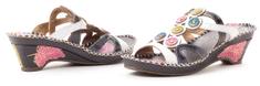 Laura Vita dámské pantofle Vana
