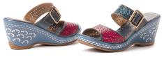 Laura Vita dámské pantofle Venin