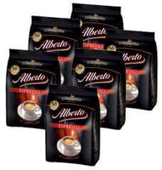 Alberto Espresso Kávépárna, 36 × 7 g, 6 db