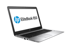 HP prenosnik EliteBook 850 G3 i7/16/512+1TB/W10 (V1C13EA#BED)