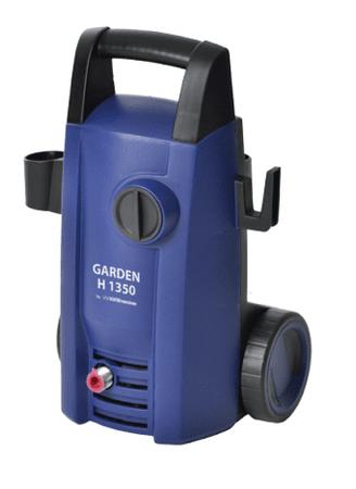 REM POWER visokotlačni čistilnik Garden H 1350