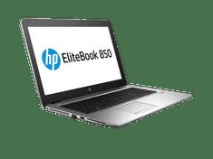HP prenosnik EliteBook 850 G3 i5/8GB/500+256 SSD/Dos