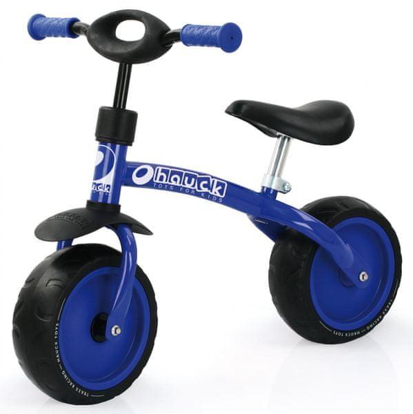 Hauck První kolo Super R10 - modré