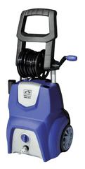 REM POWER visokotlačni čistilnik HDEm 2412 - odprta embalaža